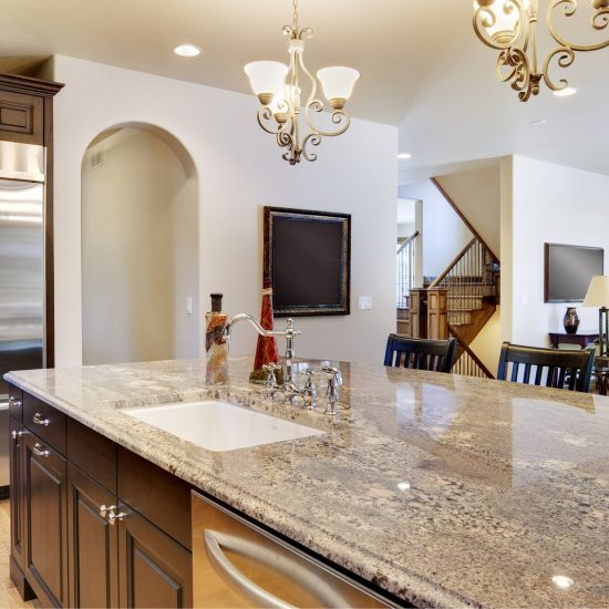 Renovating with Kitchen Countertops- Steps to Take, Tips to Consider