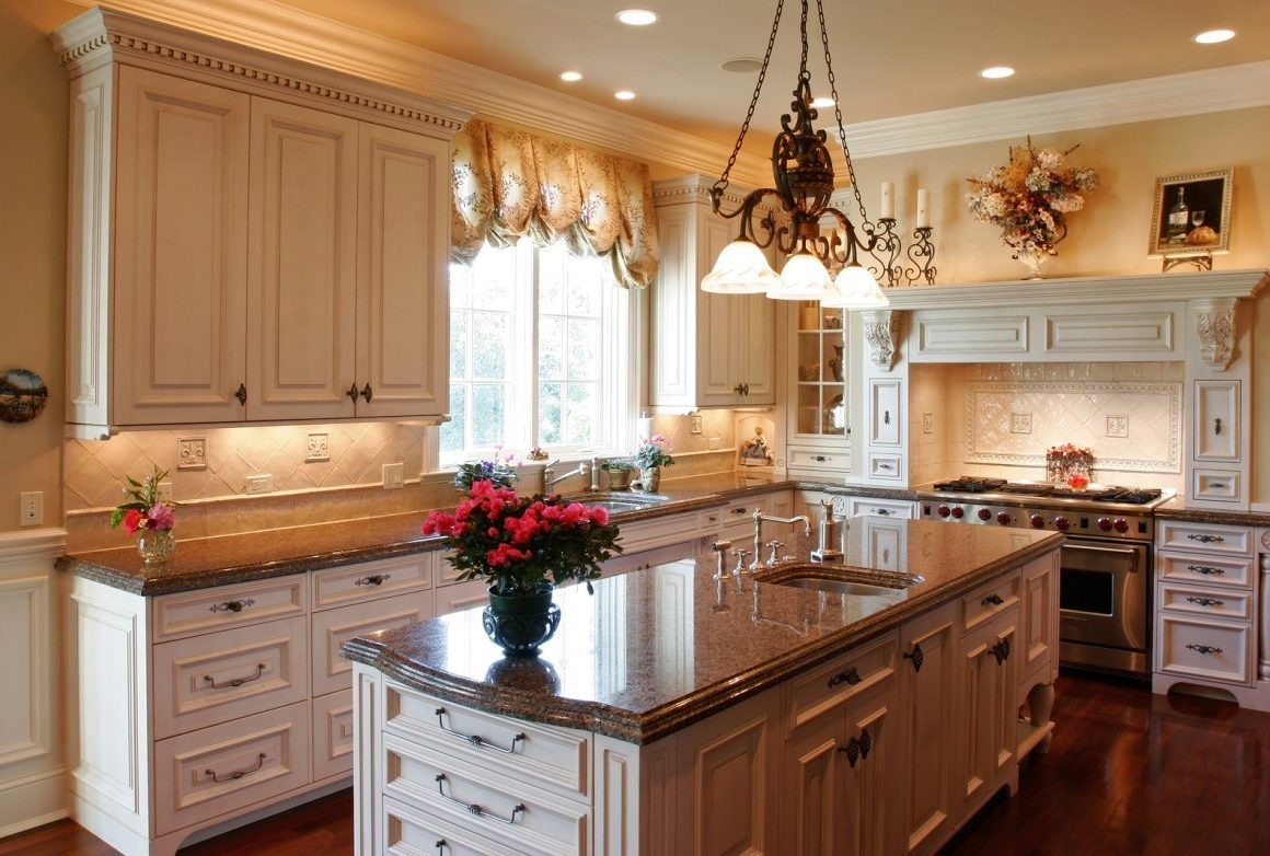 What to Consider When Selecting Granite Countertops for Your Home