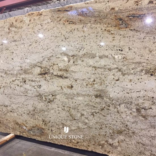Sienna Beige-Granite-Slab